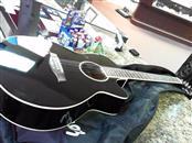 IBANEZ Electric-Acoustic Guitar AEG5EJP-BK-2Y-01